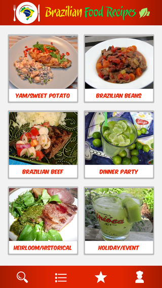 Best Brazilian Food Recipes