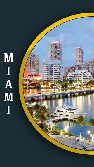 Miami Offline Guide