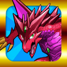 Puzzle & Dragons (English) - iOS Store App Ranking and App Store Stats