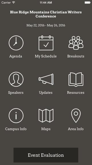 免費旅遊App|Ridgecrest Events|阿達玩APP
