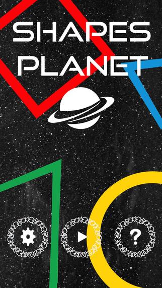Shapes Planet Pro