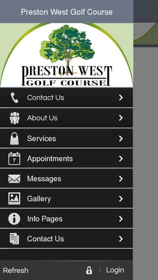 Preston West Golf Course - Amarillo