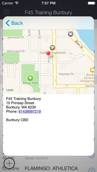 F45 Training Bunbury