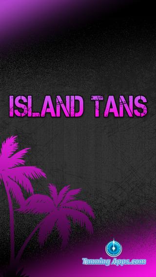 【免費生活App】Island Tans-APP點子