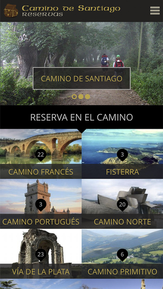 Camino en el App Store - iTunes - Everything you need to be entertained. - Apple