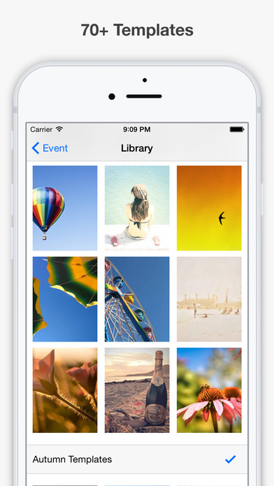 Days Until iPhone Screenshot 2