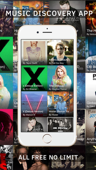 Musix Tube: Free Music Player and Playlist Manager for Youtube iOS 8 edition
