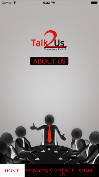 Talk2UsConsultancy