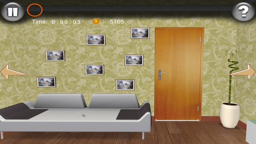 Can You Escape 9 Crazy Rooms II Deluxe