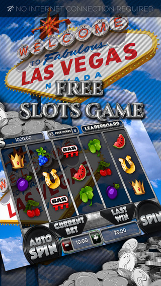 Night of the chips Slots Machines - FREE Las Vegas Casino Spin for Win