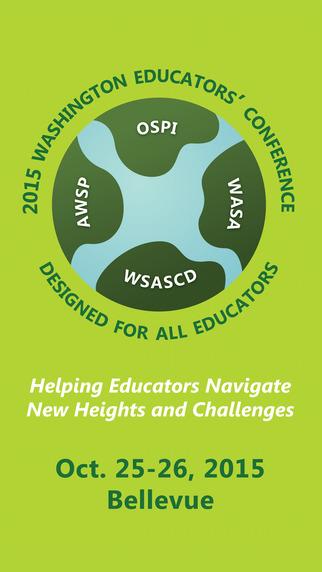 WA Educators' Conference