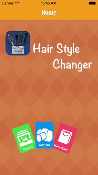 Hair Style Changer Free