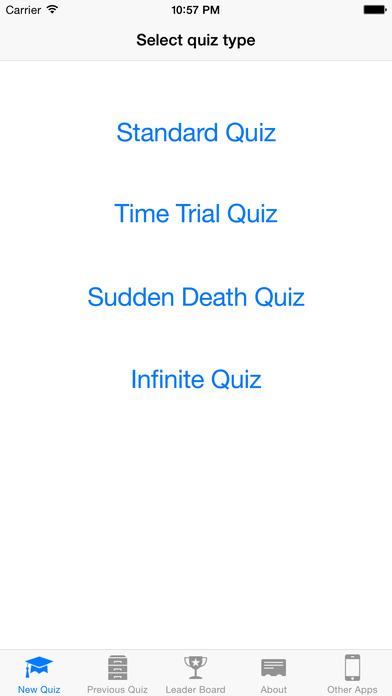 Spelling Quiz iPhone Screenshot 3
