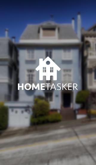 HomeTasker