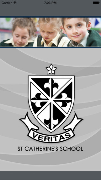 St Catherine's School Stirling - Skoolbag