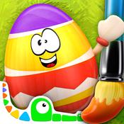 ToyBrush 3D - Easter Decorator