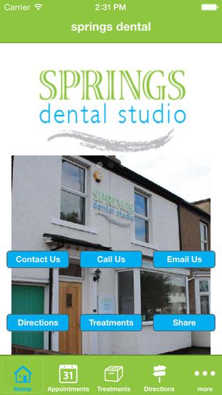Springs Dental