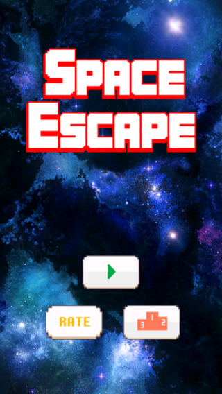 Space Escape - Return to Earth