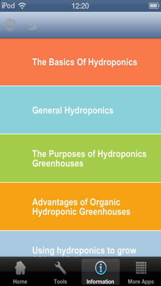 Hydroponic Systems - An Introduction to Hydroponic Gardening and the Indoor Garden