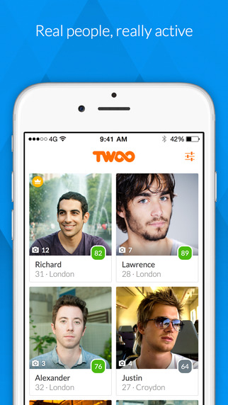 Twoo Unlimited - Meet new people
