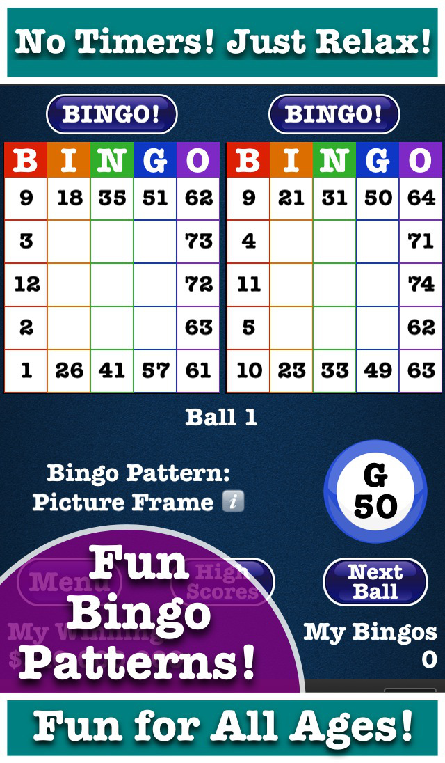 App shopper totally free bingo play unlimited games with endless