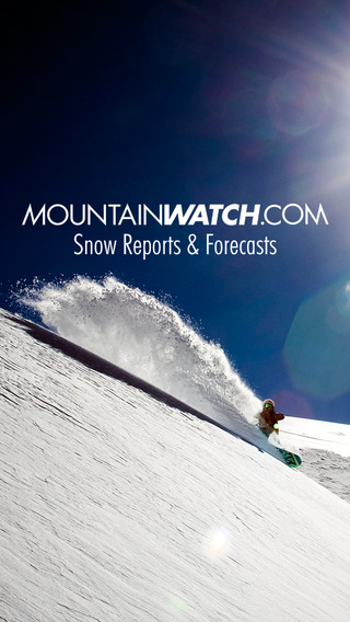 Mountainwatch Snow Report