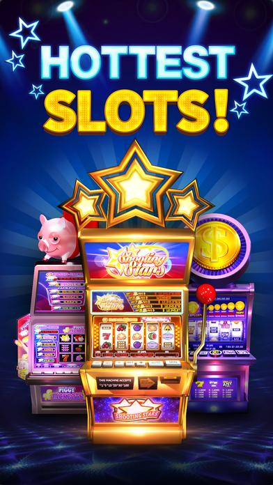 Скриншот DoubleU Casino - Free Slots, Video Poker and More