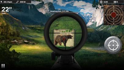Screenshot #6 for Black Bear Target Shooting