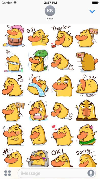 Funny QuackQuack screenshot 3