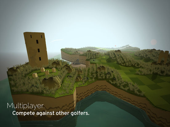 OK Golf Screenshots