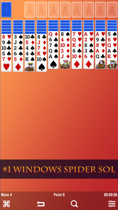 Screenshot 3 Solitaire Club