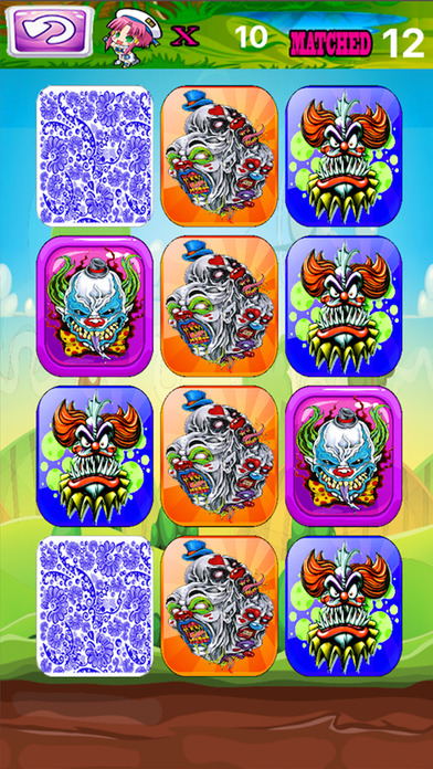 puzzle Super macth The jokers Games screenshot 1