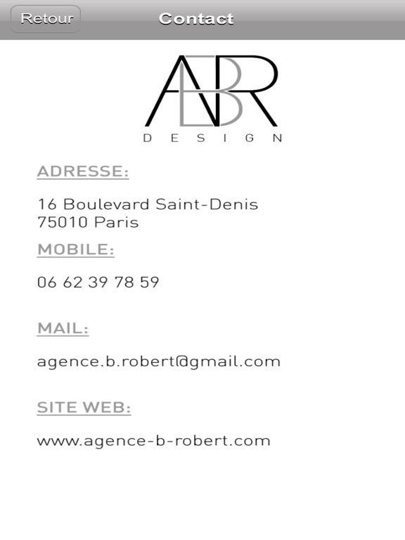 App shopper abr design architecte d int rieur lifestyle for Application design interieur