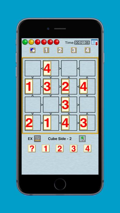 FutoshKubeHD iPhone Screenshot 2