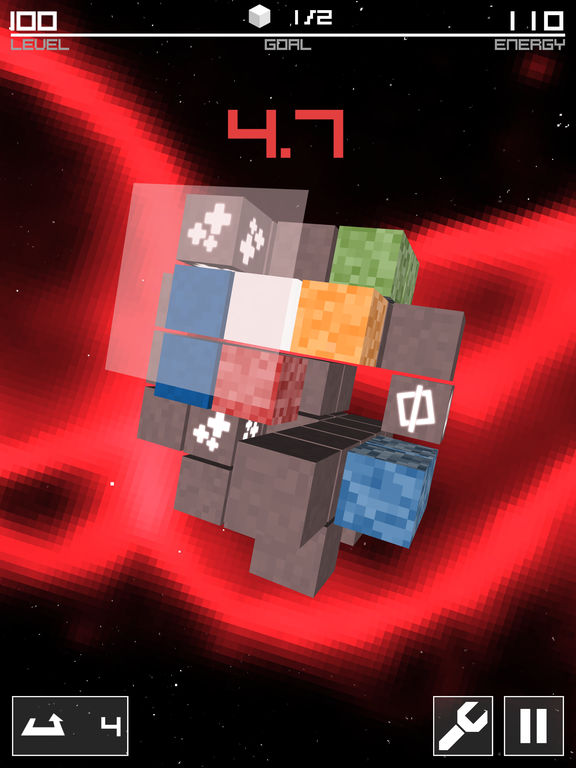 Cube Orbit screenshot 9