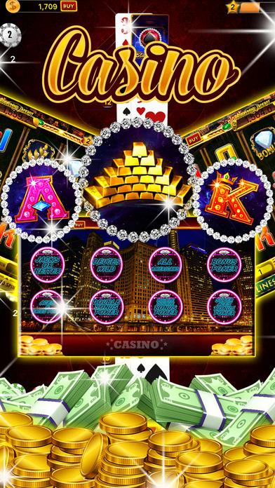 Screenshot 3 SLOTS — слоты онлайн бесплатно играть