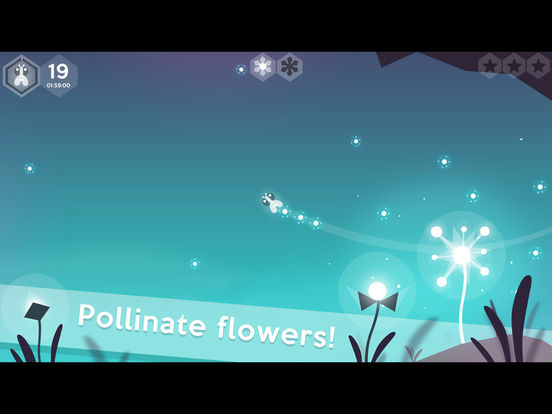 Pollen : A bee adventure screenshot 8