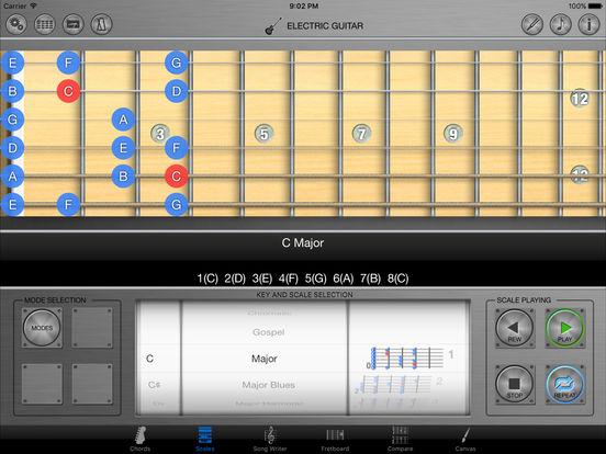 StringMaster Screenshots
