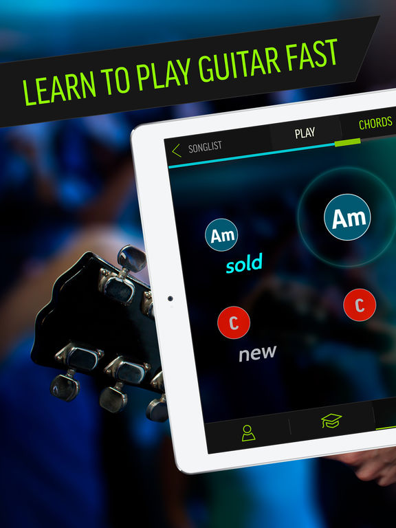 Guitar u00bb Guitar Chords Karaoke - Music Sheets, Tablature, Chords and Lyrics