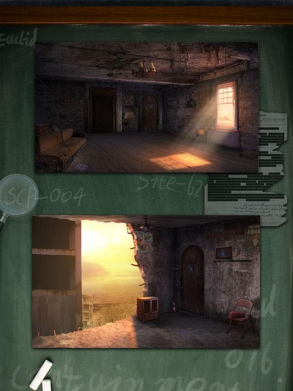 密室逃脱之侦探任务:末日逃亡 - 截图 5