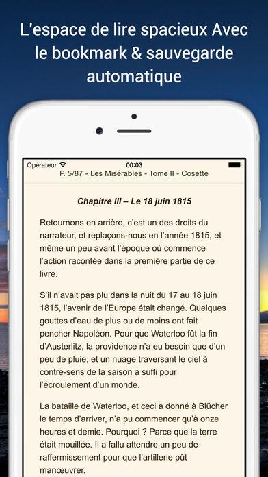 download EBook Gratuit - lire millions livers en français apps 2