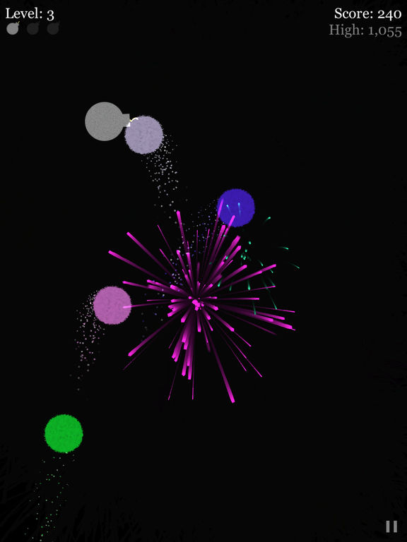 Fireworks Arcade screenshot 8