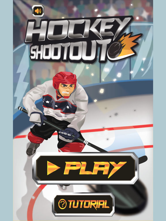 Hockey Shootout Pro! screenshot 6