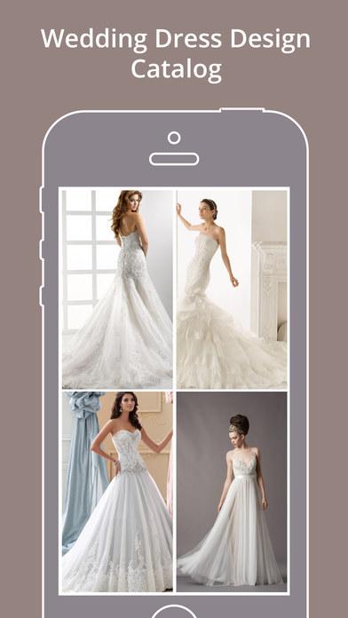 App Shopper Wedding Dress Design Catalogs Catalogs