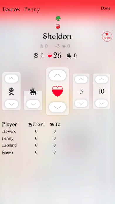 Magic's Little Helper HD Lite iPhone Screenshot 1