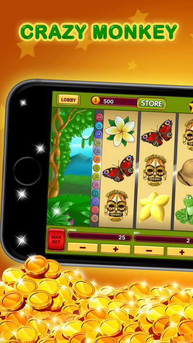 casino games online monkey