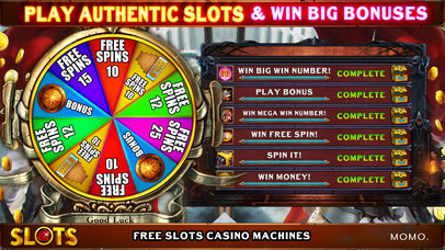 Screenshot 2 Slots — Prince's Legendary
