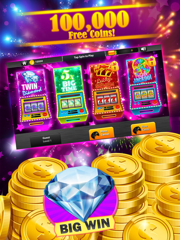 double down casino free slots no download