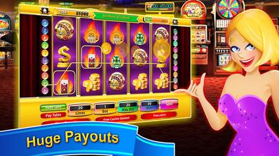 Screenshot 2 Slots — Rich Gambling Kingdom To Win Jackpot
