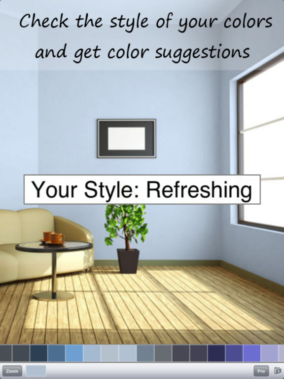 Paint My Wall Pro - Virtual Room & House Painting Screenshots